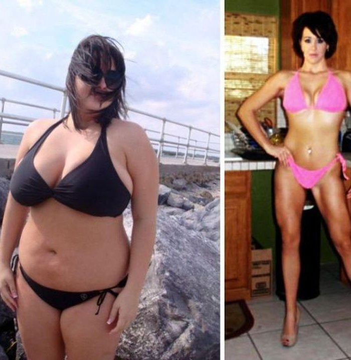 как похудеть в 52 года женщине форум